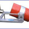 Forklift DR-NH Drum Rotator Attachment