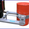 R-NH Drum Rotator Forklift Attachment