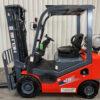 Diesel 4 Wheel Counterbalance– 1800kgs